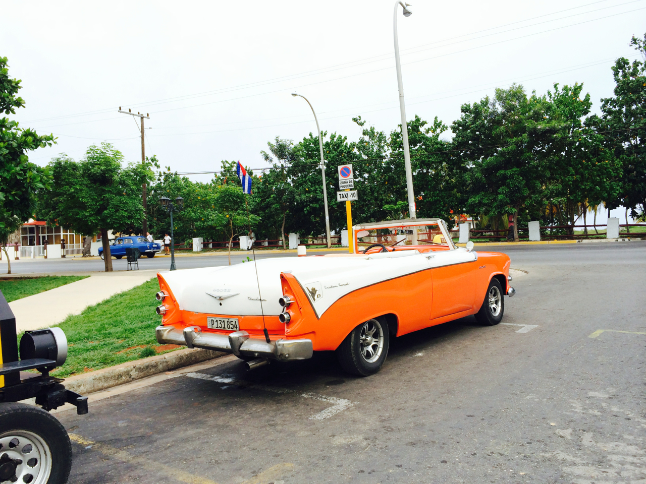 Late 50'S Pymouth or Dodge