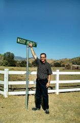 Woody at Woody, CA